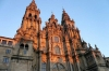 From Porto: Santiago de Compostela & Viana do Castelo Full-Day Sightseeing Tour with Lunch