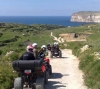 Gozo Quad Tour: Full-Day Gozo Quad Tour with Lunch & Private Boat Transfer