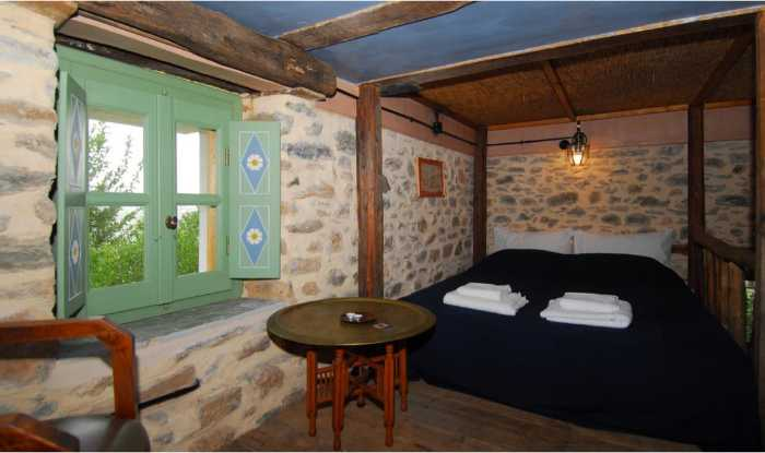 Mountain Pelion The Orchard Guesthouse