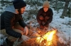 Stockholm Winter Hiking Trails Tour