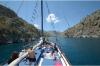 Kos: Full-Day Sailing Cruise to Kalymnos, Plati and Pserimos