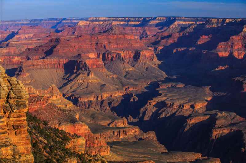 6-day Great American Southwest Road Trip from Las Vegas