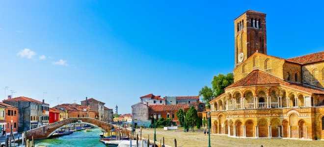 From Venice: Murano & Burano Islands Luxury Boat Tour