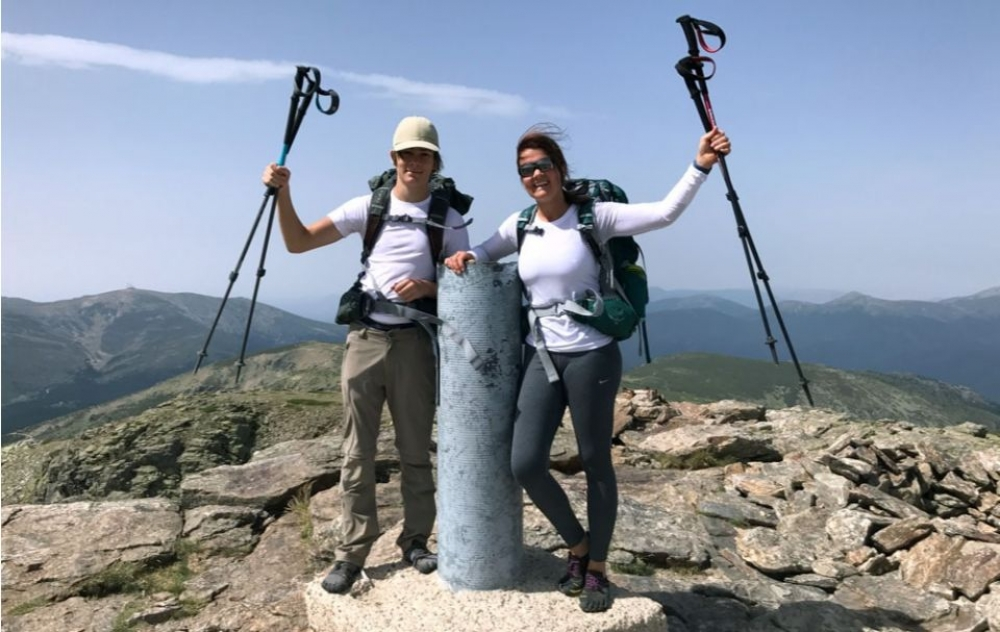 Madrid National Park Half-day Hiking Tour