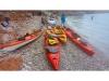 Epidavros: Sunken City Sea Kayak Tour