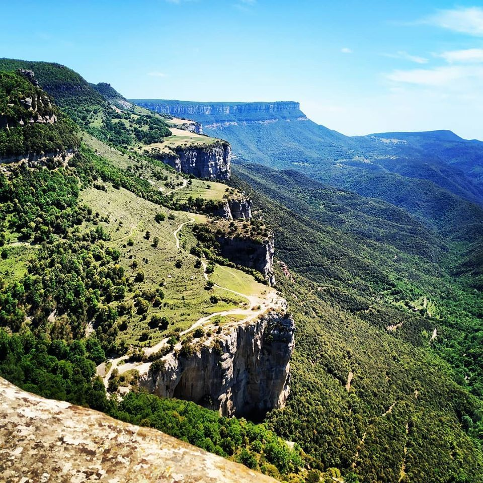Barcelona Hiking Tour & Rupit Medieval Town Experience
