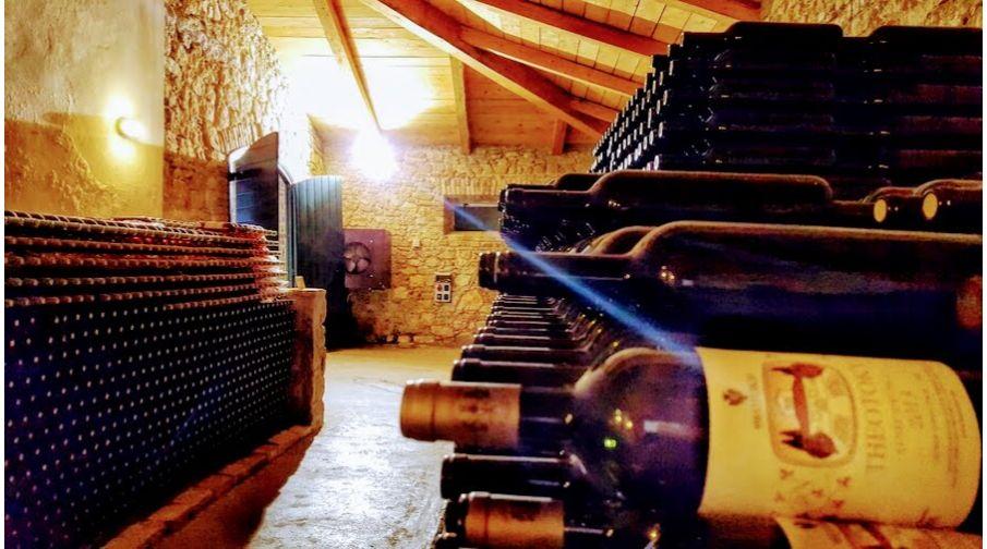 Corfu Vespa Tour: Food & Wine Tasting in Corfu