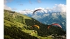 Verbier Paragliding: Helicopter Paragliding Flight over Verbier Summits for Experienced Pilots
