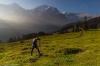 Luzern Wandern: Wasserfälle & Mountain View Trail Private Wandertour