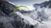 Tandem Paragliding Verbier - Flight Experience Over the Swiss Alps
