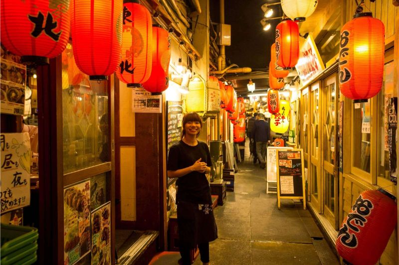Best of Tokyo Food Tour - Small Group Experience