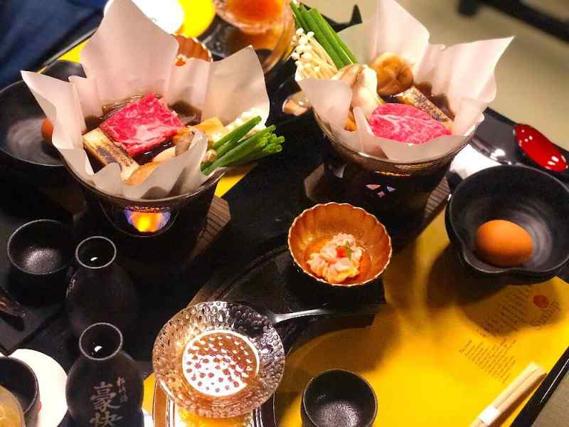 Kyoto Evening Gion and Kaiseki Food Tour Experience