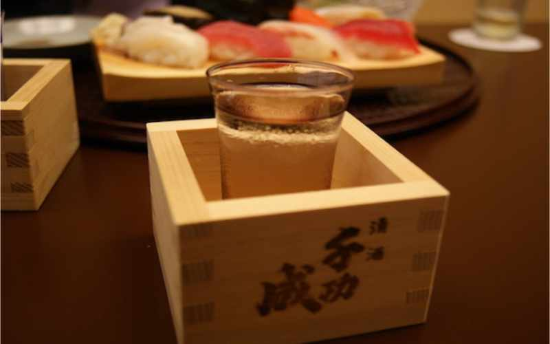 Private Sushi Lesson and Lunch in Ginza Tokyo