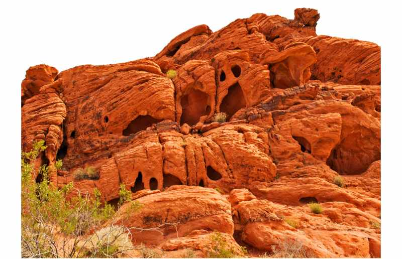 Valley of Fire Guided Day Tour from Las Vegas