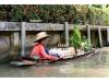 Damnoen Saduak Floating Market - Full-day Private Tour from Bangkok