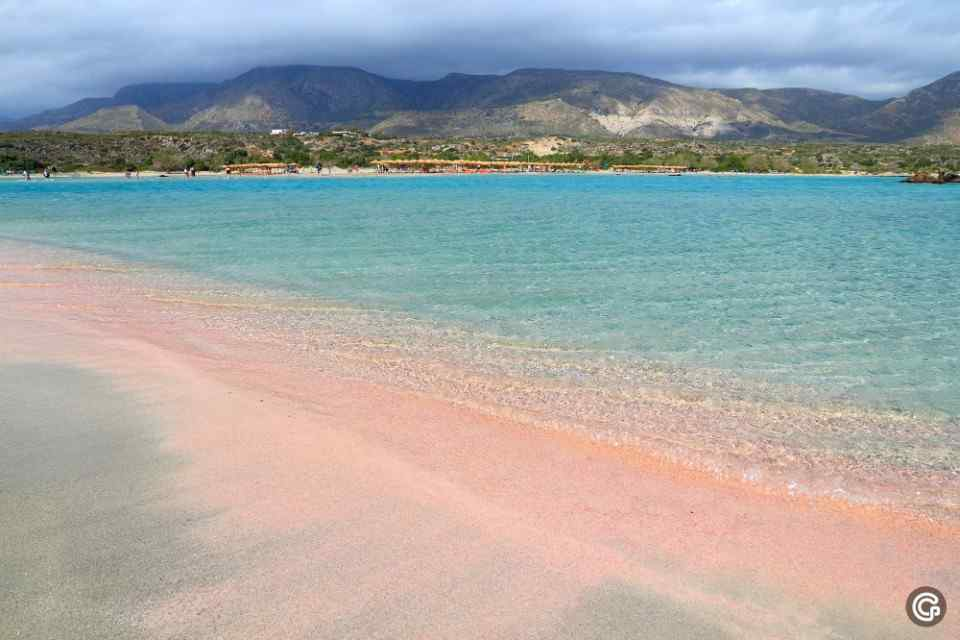 Chania to Elafonisi Full-day  Guided Tour