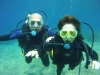 Greece Diving:  3-hour Discover Scuba Diving Class in Kythnos Island