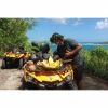 Bora Bora Activities: 3-hour Island Tour & Bora Bora Mountains Quad Tour