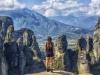 Athens to Meteora Tour: Full-day Tour to Meteora from Athens by Train