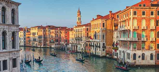 Private Water Taxi from Venice Airport