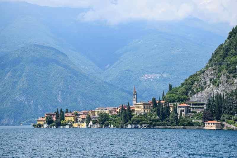 Lake Como Tour: Full-day Lake Como & Lugano Tour from Milan