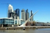Buenos Aires Sightseeing: Half-day Small-Group Buenos Aires City Tour