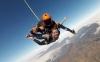 Santiago Sky Diving Adventure & Colchagua Valley Wine Tour