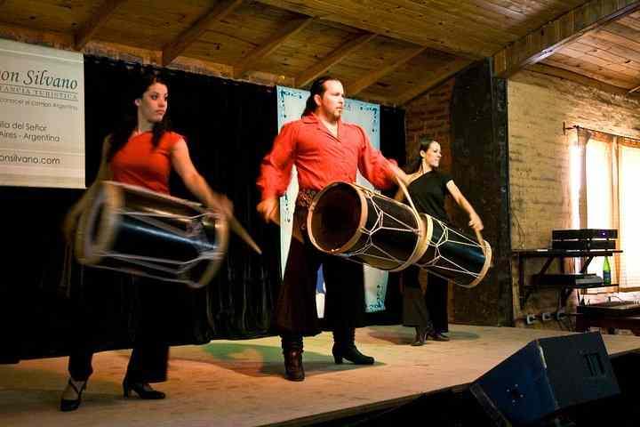 Don Silvano Estancia: Gaucho Day Tour Don Silvano Estancia From Buenos Aires