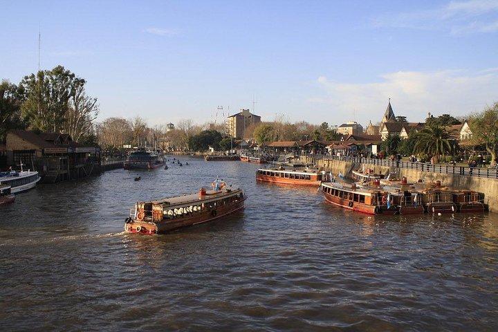 Tigre Delta: 5-hour Premium Tour from Buenos Aires