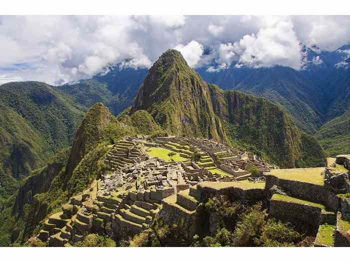 Machu Picchu Tour: Full-Day Small-Group, Guided Machu Picchu Tour from Cusco