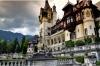 Bran Castle, Peles Castle & Brasov Day Trip from Bucharest
