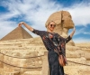 Sphinx Pyramid of Giza: Private Half-Day Tour of Giza Pyramids and Sphinx