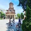 Bucharest Biking: Half a day Guided Bucharest Bike tour