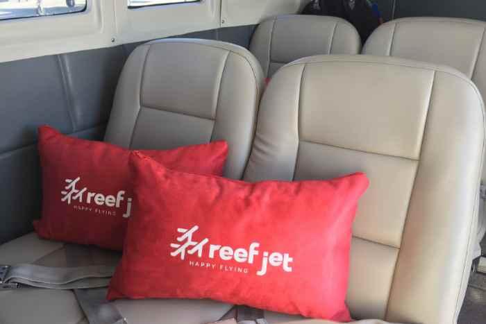 Samana Trip: Full-Day Samana Trip By Airplane from Punta Cana