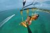 Playa Del Carmen Parasailing with Transfer