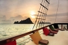 Phuket Sailing Tours: Sunset Cruise Phuket with Snorkeling & Dinner