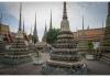 Bangkok Tour: Full-Day Private Customized Bangkok Tour