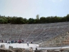 Epidaurus Theater, Ancient Corinth & Isthmus Canal Private Tour From Athens