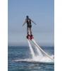 Algarve Watersports: Flyboard Experience at Armação De Pêra