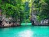 Phuket Boat Tour: Full-Day Phang Nga Bay Cruise