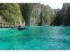 Phi Phi island: Phuket to Phi Phi Island Full-day Boat Trip