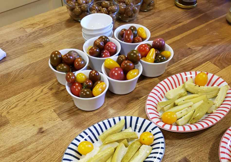 Pelion Cooking Class: Hands-on Home-style Cooking Class and Gastronomy Adventure