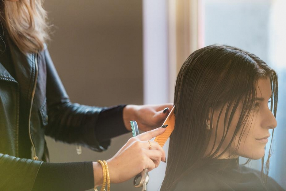 Anna coiffure - coiffeuse à domicile à Marseille