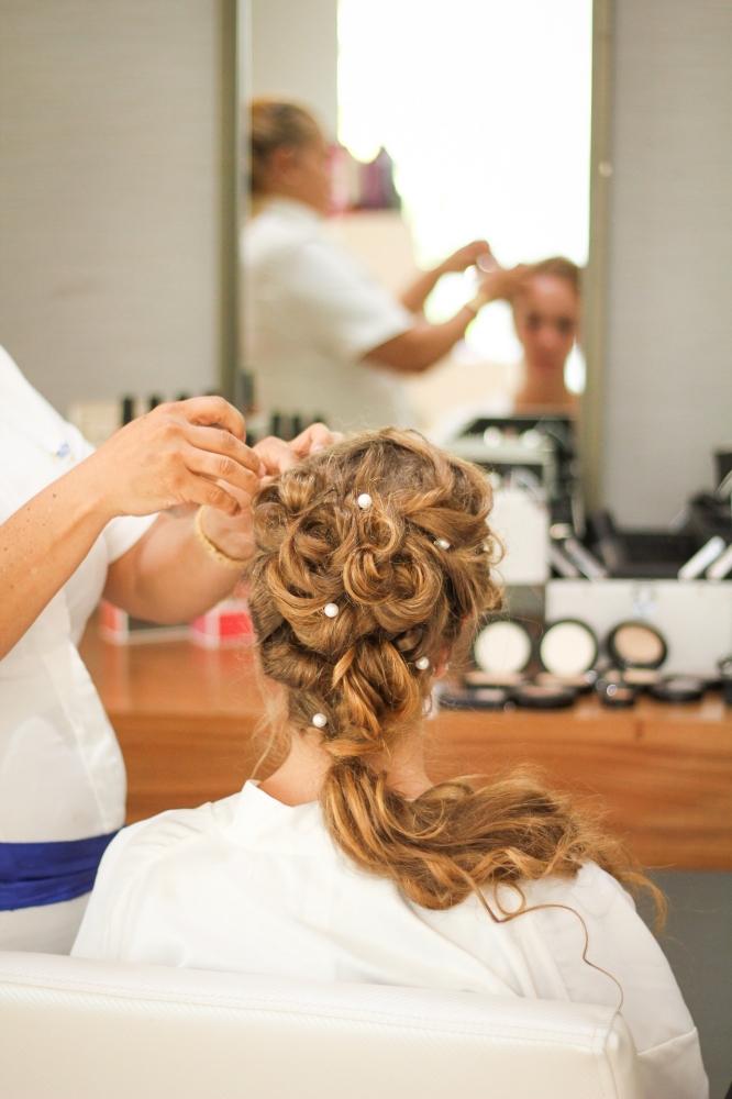 Hair & Brow Palettes