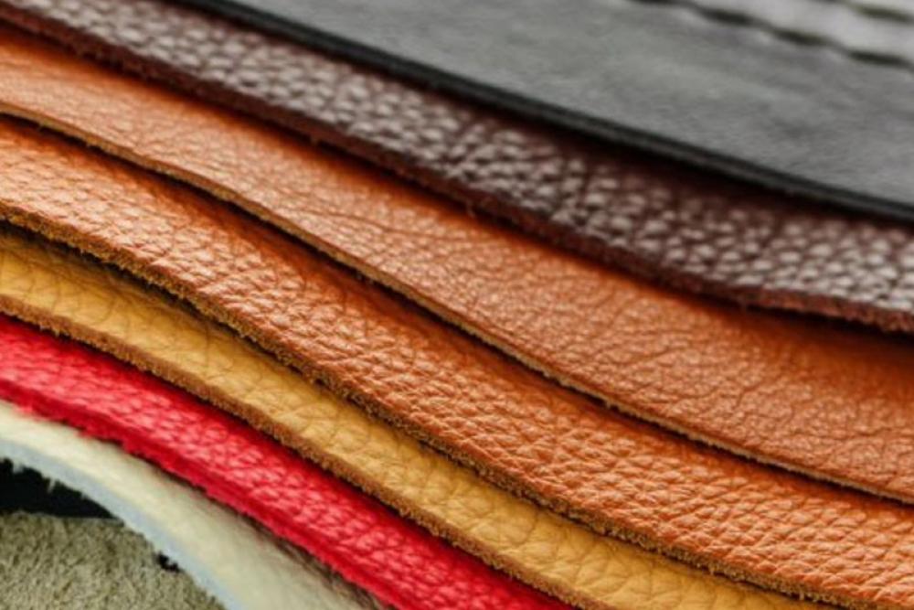 Fabriquez un porte-carte en cuir