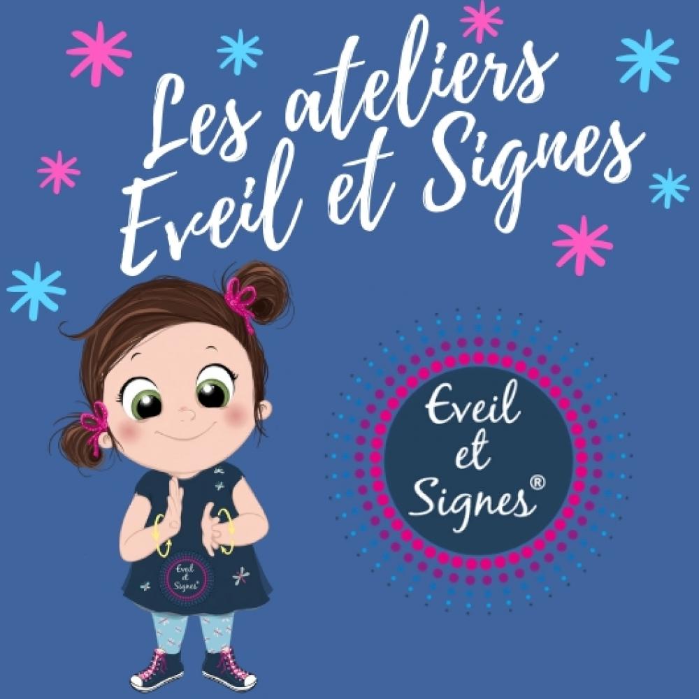 Eveil et Signes avec bébé - Groupe (Session de 4 séances)