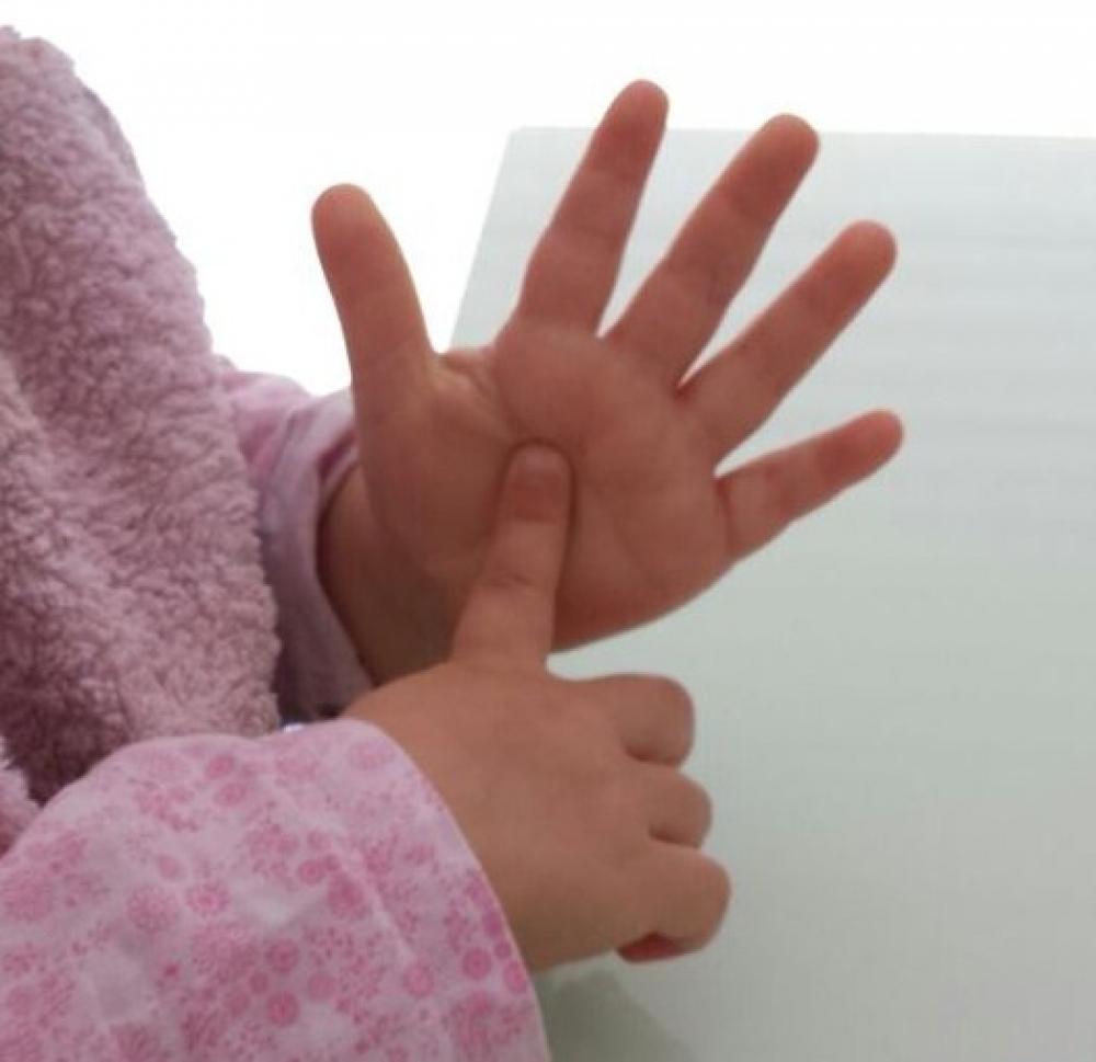 Eveil et Signes avec bébé - Individuel (Session de 4 séances)
