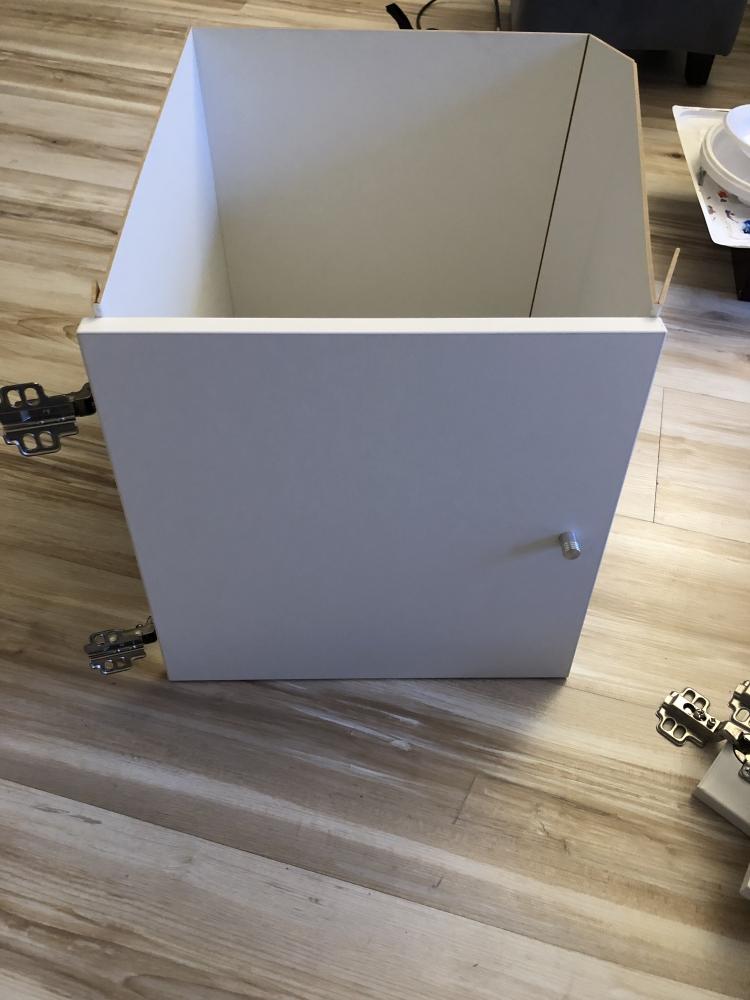 Portes pour meuble KALLAX