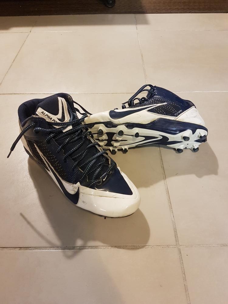 Nike Alpha Pro Mid