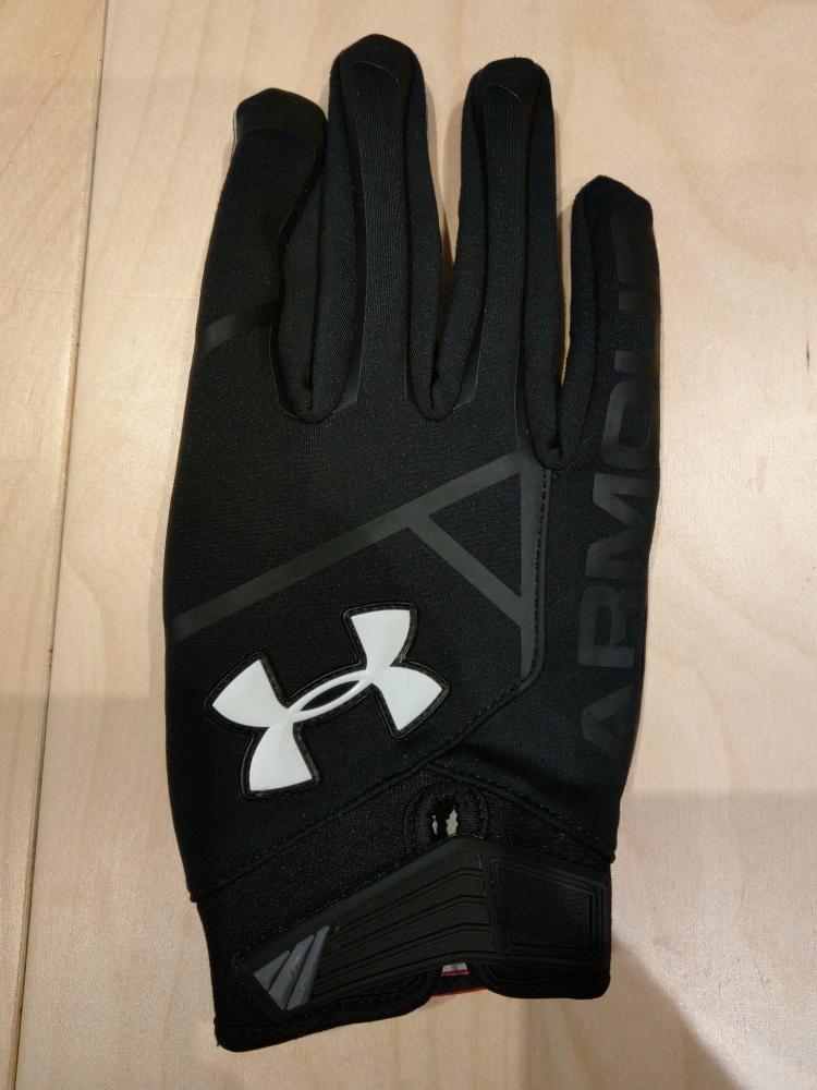 UNDER ARMOUR Gloves Coldgear